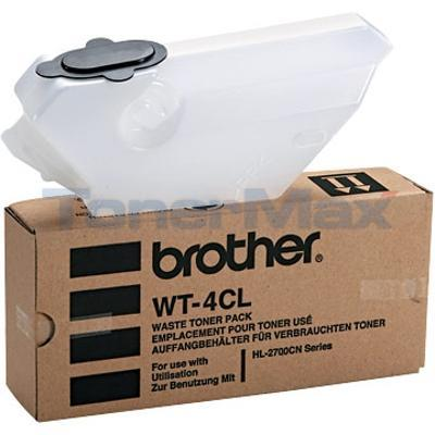 BROTHER TN04 WASTE TONER BOX